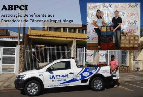 ABPCI - Associação Beneficiente aos Portadores de Câncer de Itapetininga