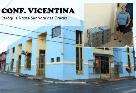 Conferência Vicentina