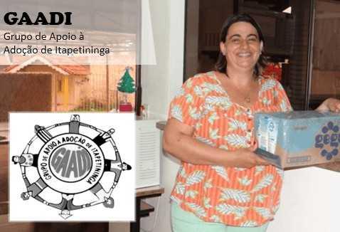 GGADI - Grupo de Apoio à Adoção de Itapetininga